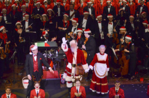 The CSO's Annual HOLIDAY POPS Concert to Ring in the Season