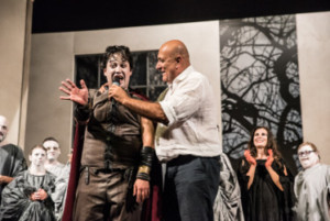 FOLLIES IN TITUS to Re-Imagine Shakespearean Classic at La MaMa