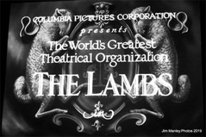 The Lambs Exhibit Short Films Not Seen In Nearly A Century