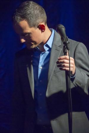 Jonathan Zeng Presents SONGS THAT SPEAK - Cincinnati!