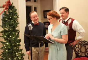 Americana Theatre Company to Present IT'S A WONDERFUL LIFE: A LIVE RADIO PLAY