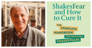 American Shakespeare Center To Host 'ShakesFear' Book Signing