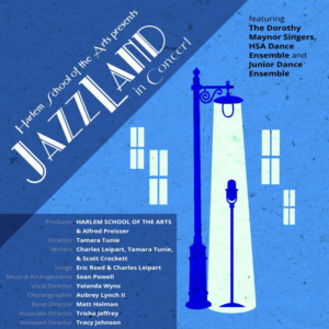 Tamara Tunie to Direct JAZZLAND In Concert A Musical Based On ALICE IN WONDERLAND