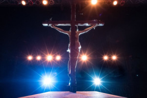 Patio Playhouse Presents JESUS CHRIST SUPERSTAR Partnered With Boys & Girls Club Of Greater San Diego