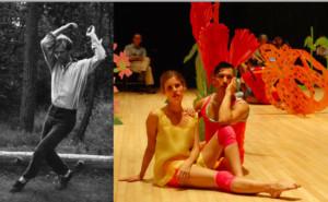 Douglas Dunn + Dancers Presents APRIL FESTIVAL – EARLY & LATE