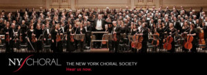 The New York Choral Society To Honor Mezzo-Soprano Stephanie Blythe At Spring Gala