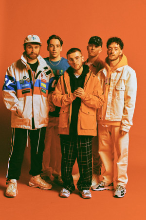 Easy Life Debut New Music Video For 'Sunday'
