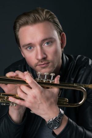 Jazz Artist Ilya Serov Releases Second Album, 'Back In Time', Homage To Big Band Era