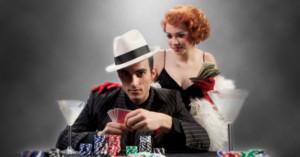 CCM Musical Theatre Presents Broadway Classic GUYS AND DOLLS