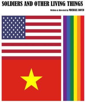Gay Vietnam War Drama at The Theater at the 14th Street Y