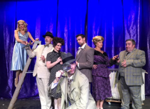 CURTAINS: The Musical Comedy Whodunit Opens At Music Mountain Theatre