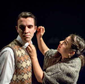 Utopia Theatre Project Presents SEEDS This Month