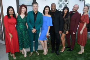 Stars And Royalty Align To Keep The Music Playing With Education Through Music-Los Angeles