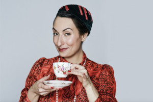 TEA WITH BEA: A Tribute To The Funniest Woman In The World Comes to the Duplex