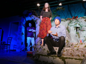 Provo's New Theater Presents Second World Premiere THE BOOKBINDER'S TALE