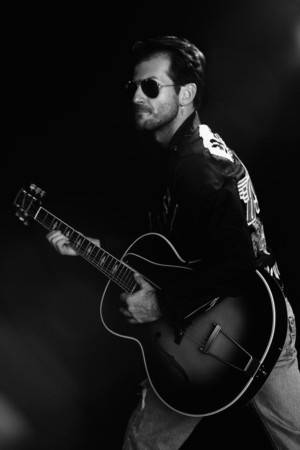 FAITH REALIZEDA George Michael Tribute Show Comes to The Producers Club