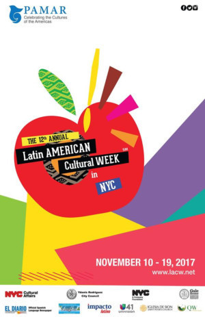 12th Latin American Cultural Week to Feature Theatre, Music, Dance and More