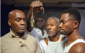 Jamaican Playwright Pat Cumper's THE KEY GAMESet For USPremiere This Month