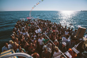 Dimensions Festival Reveals Boat Parties For 2018