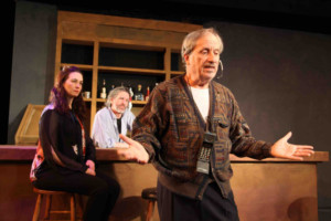 Westport Community Theatre Presents YANKEE TAVERN