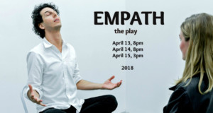 New York City's Theaterlab Hosts EMPATH, An Experiment Of A Solo Show