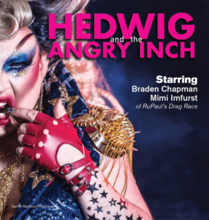 Pittsburgh Musical Theater Announces Cast For HEDWIG AND THE ANGRY INCH
