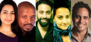 Rajiv Joseph's THE LAKE EFFECT to Make Ohio Premiere at Karamu House