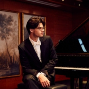 Young American Pianist Thomas Nickell To Give Solo Recital At SubCulture