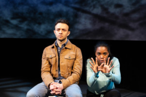 The Amoralists' World Premiere Of ENTANGLED Closes This Weekend