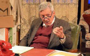WIESENTHAL Comes to North Coast Repertory Theatre