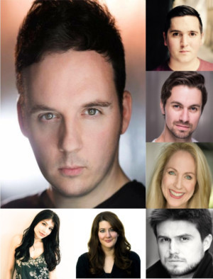 West End Stars Set for FROM BAT TO BROADWAY at Leicester Square Theatre