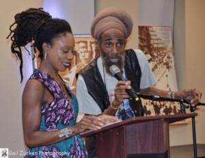 First Rastafari Church and Cultural Center Of Florida Hosts Community Event