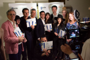 French Riviera Film Festival Wraps Up Inaugural Year With Special Awards Ceremony