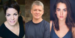 Casting Set For Off-Broadway Premiere Of PUBLIC SERVANT By Bekah Brunstetter