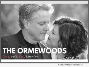 The Ormewoods Release New Music Video That Reaches Across The Political Aisle, 'Hope, Pray, Sing'