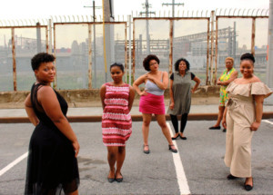 SISTAS ON FIRE Comes to the East Village Playhouse