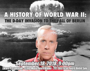 John Fisher Brings You World War Ii From The Allied Invasion Of Normandy To The Fall Of Berlin