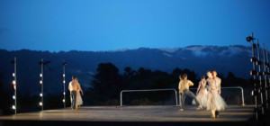 Julia Adam Dance Presents QUINTESSENCE, Blending Art, Food And Nature In Beautiful West Marin