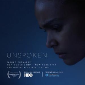 "Filmmaker Danae Grandison Finds Her Voice At World Premiere Of ""Unspoken"" At 22nd Annual Urbanworld Film Festival"