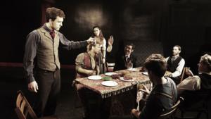 Spit&vigor Brings THEBRUTESto The New Ohio Theatre