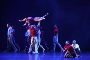 Dallas Black Dance Theatre Returns To New York For Sixth Season With Three New York Premieres