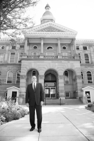 Sauk To Stage ANATOMY OF A MURDER In Courtroom