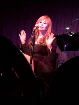 Andrea Bell Wolff's PRISONER OF LOVE to Honor Barry Levitt at Winter Rhythms Festival