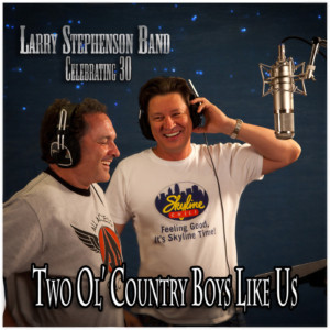 Larry Stephenson And Ronnie Bowman Release New Single