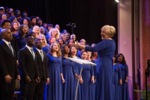 Brooklyn Tabernacle Choir Releases Landmark 30th Album, Stages Free Public Concert