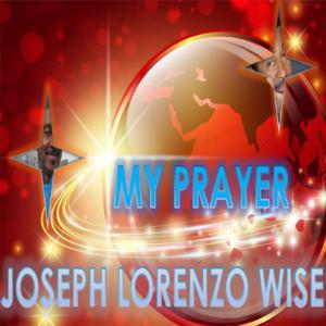 Joseph Lorenzo Wise Sings 'My Prayer' For Thanksgiving