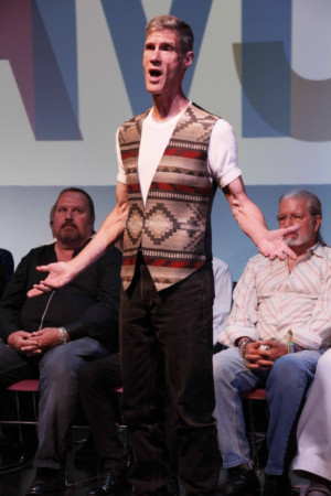 New Stages' HEROIC LIVES to Feature LGBT Seniors