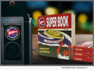 Take A Stroll Down Memory Lane With Wham-O 'Super Book' To Celebrate 70 Years Of Fun