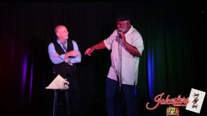 Jokesters Comedy Club Celebrates 2018 with Triple Headliner Shows Nightly in Las Vegas