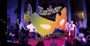 ESTHER UNMASKED Announced In NYC This Spring